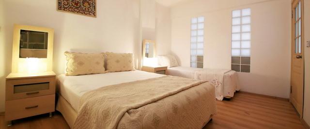Апартаменты de luxe 1